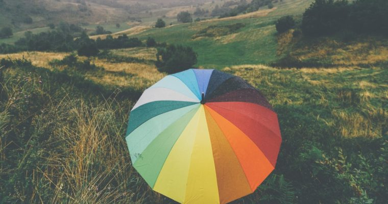If I Were A Rainbow